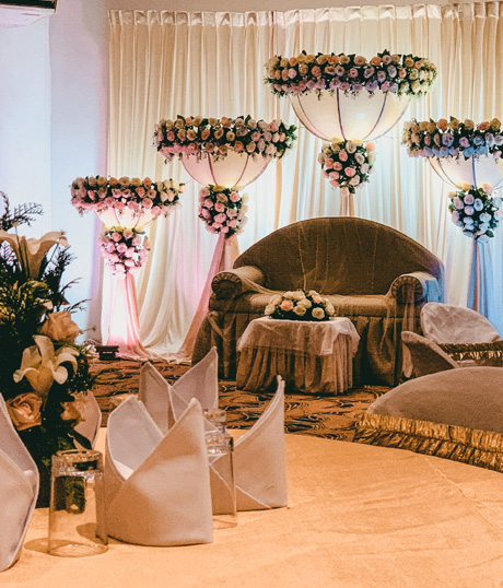Matara hotels for Wedding